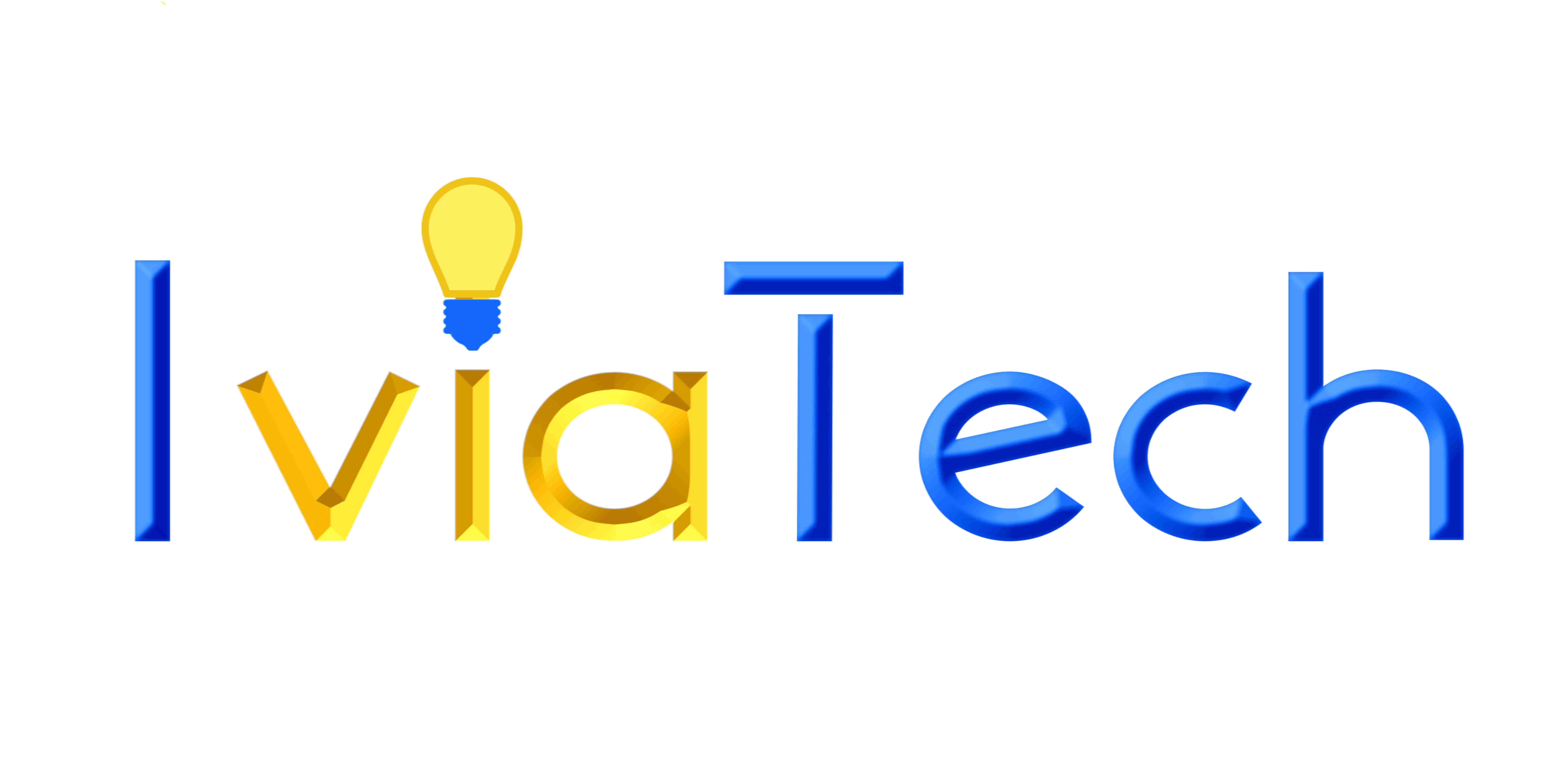 IviaTech Logo